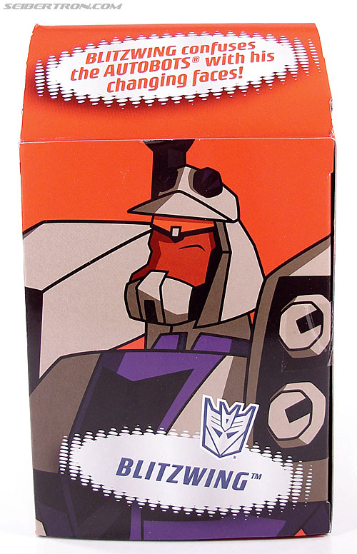 Transformers Animated Blitzwing (Image #15 of 150)