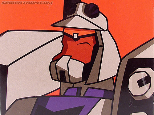 Transformers Animated Blitzwing (Image #16 of 150)