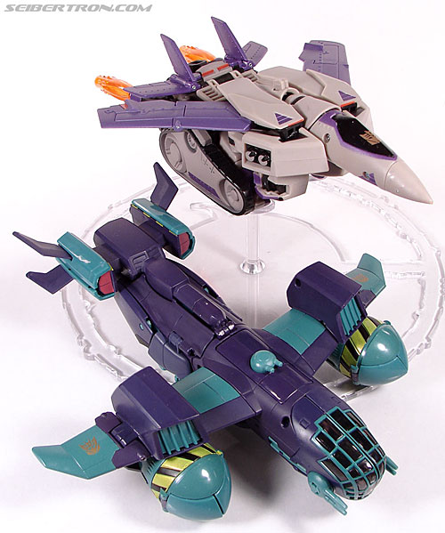Transformers Animated Blitzwing (Image #46 of 150)