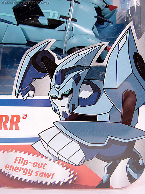 Transformers Animated Blurr (Image #2 of 96)