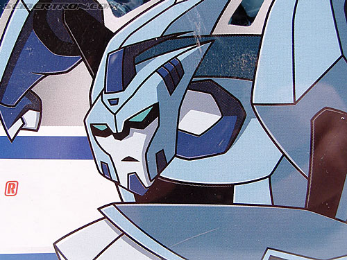 Transformers Animated Blurr (Image #3 of 96)