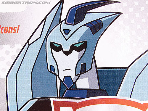 Transformers Animated Blurr (Image #10 of 96)
