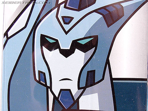 Transformers Animated Blurr (Image #15 of 96)