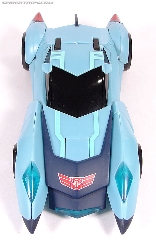 Transformers Animated Blurr (Image #20 of 96)