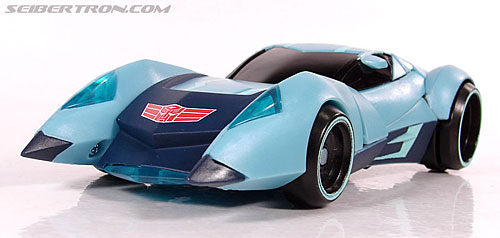 Transformers Animated Blurr (Image #30 of 96)