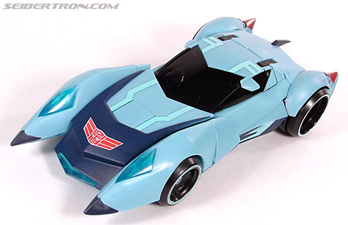 Transformers Animated Blurr (Image #31 of 96)