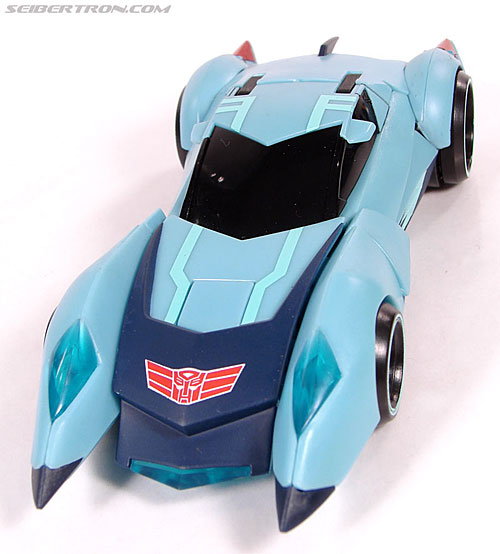 Transformers Animated Blurr (Image #32 of 96)