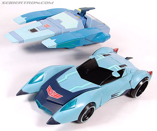 Transformers Animated Blurr (Image #34 of 96)