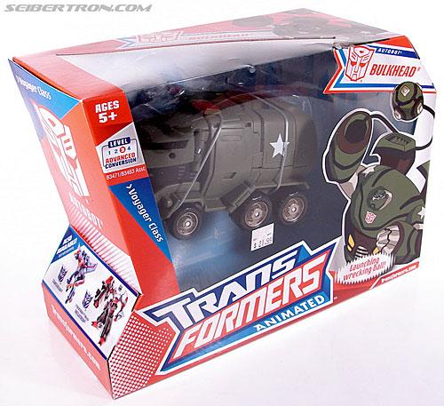 Transformers Animated Bulkhead (Ironhide) (Image #4 of 131)