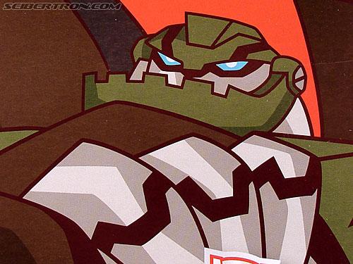 Transformers Animated Bulkhead (Ironhide) (Image #15 of 131)