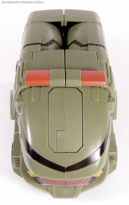 Transformers Animated Bulkhead (Ironhide) (Image #20 of 131)