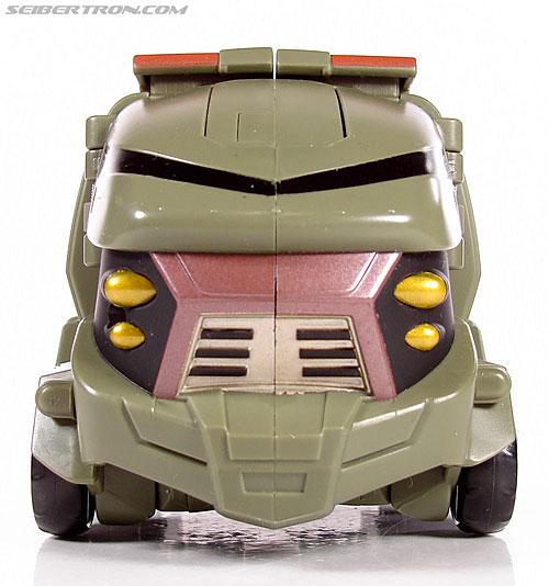 Transformers Animated Bulkhead (Ironhide) (Image #22 of 131)