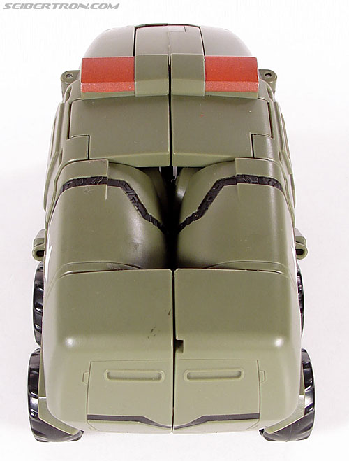 Transformers Animated Bulkhead (Ironhide) (Image #26 of 131)