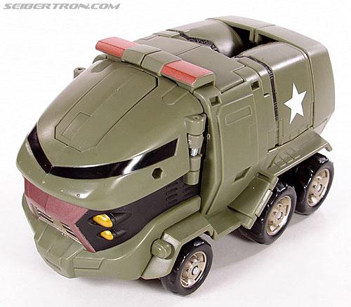 Transformers Animated Bulkhead (Ironhide) (Image #31 of 131)