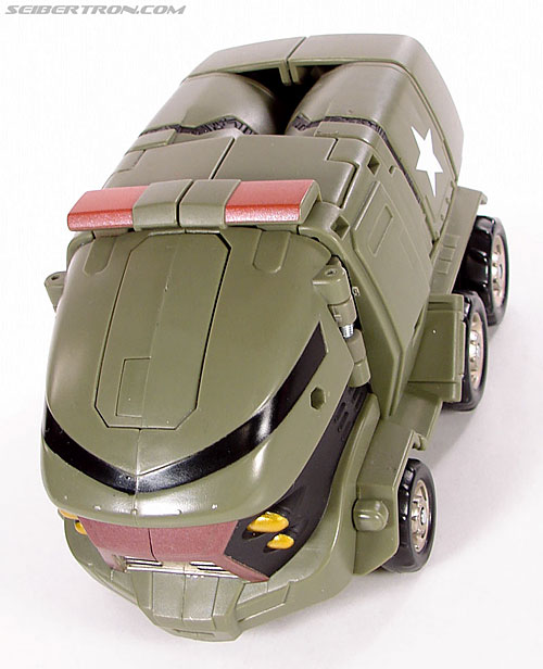 Transformers Animated Bulkhead (Ironhide) (Image #32 of 131)