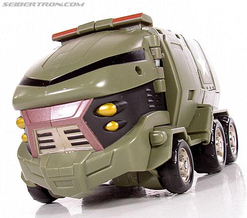 Transformers Animated Bulkhead (Ironhide) (Image #33 of 131)