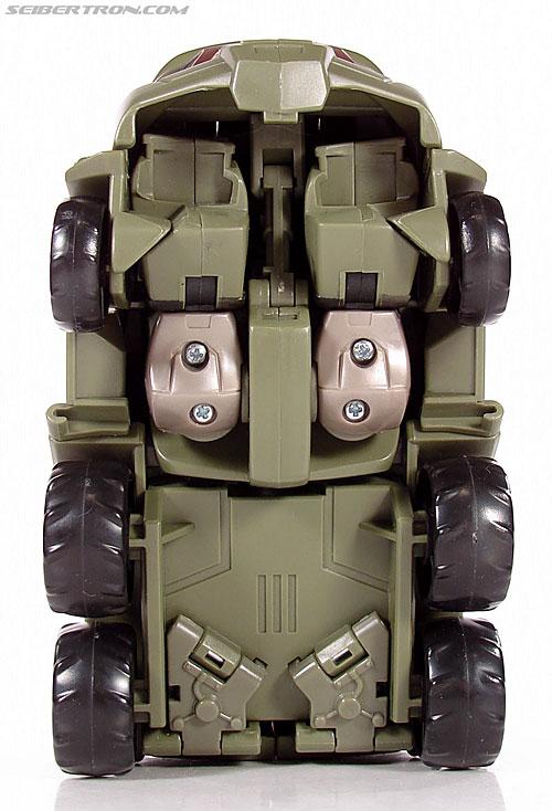 Transformers Animated Bulkhead (Ironhide) (Image #35 of 131)