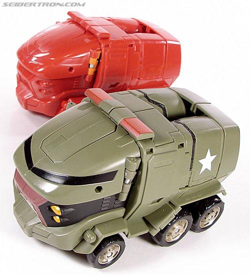 Transformers Animated Bulkhead (Ironhide) (Image #37 of 131)