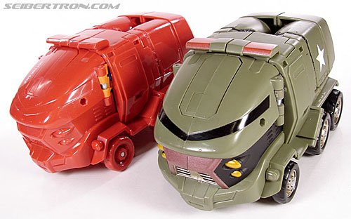 Transformers Animated Bulkhead (Ironhide) (Image #40 of 131)
