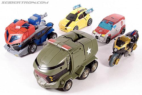 Transformers Animated Bulkhead (Ironhide) (Image #42 of 131)