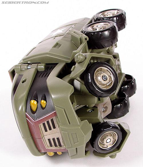 Transformers Animated Bulkhead (Ironhide) (Image #43 of 131)