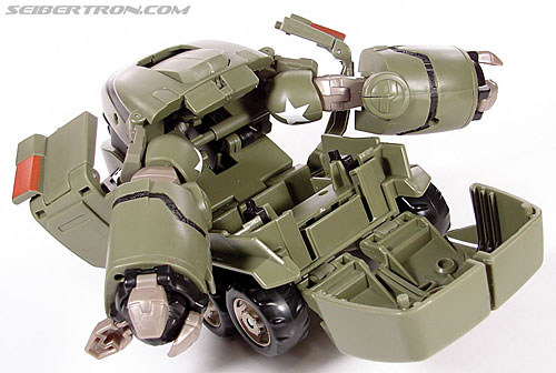 Transformers Animated Bulkhead (Ironhide) (Image #45 of 131)