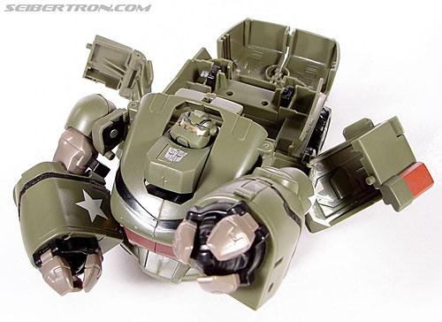 Transformers Animated Bulkhead (Ironhide) (Image #46 of 131)