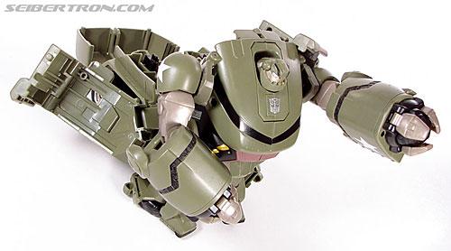 Transformers Animated Bulkhead (Ironhide) (Image #47 of 131)