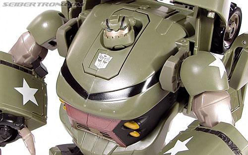 Transformers Animated Bulkhead (Ironhide) (Image #75 of 131)
