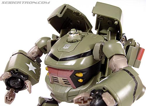 Transformers Animated Bulkhead (Ironhide) (Image #76 of 131)