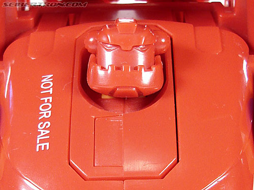 Transformers Animated Ironhide gallery