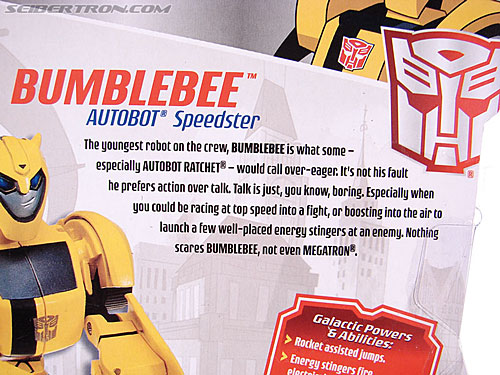 Transformers Animated Bumblebee (Image #11 of 128)