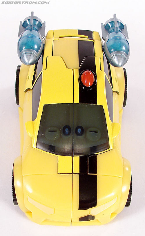 Transformers Animated Bumblebee (Image #19 of 128)