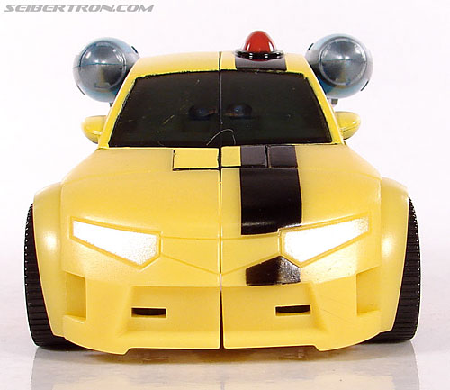 Transformers Animated Bumblebee (Image #21 of 128)