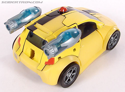 Transformers Animated Bumblebee (Image #23 of 128)