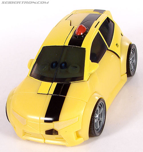 Transformers Animated Bumblebee (Image #26 of 128)