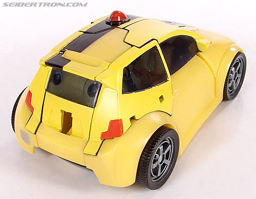 Transformers Animated Bumblebee (Image #28 of 128)