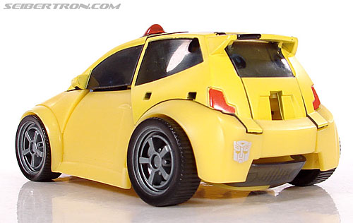 Transformers Animated Bumblebee (Image #29 of 128)