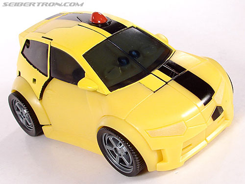 Transformers Animated Bumblebee (Image #32 of 128)