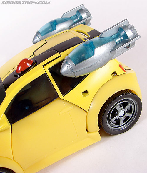Transformers Animated Bumblebee (Image #33 of 128)