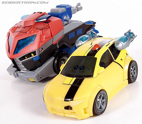 Transformers Animated Bumblebee (Image #35 of 128)