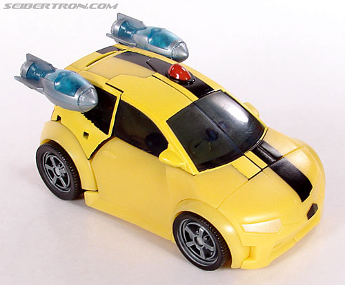 Transformers Animated Bumblebee (Image #36 of 128)