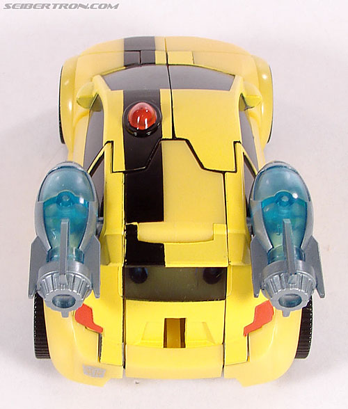 Transformers Animated Bumblebee (Image #37 of 128)