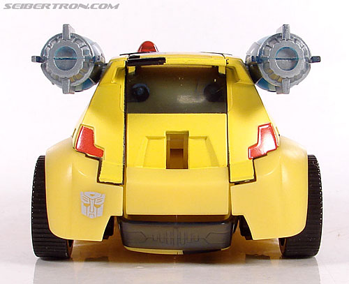 Transformers Animated Bumblebee (Image #38 of 128)