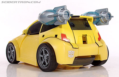 Transformers Animated Bumblebee (Image #39 of 128)