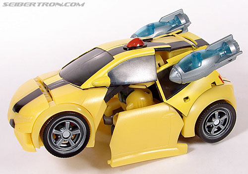 Transformers Animated Bumblebee (Image #46 of 128)