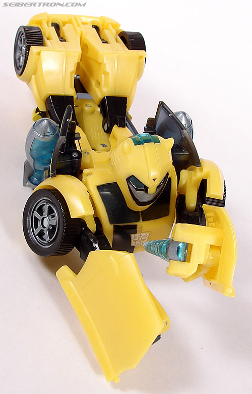 Transformers Animated Bumblebee (Image #47 of 128)