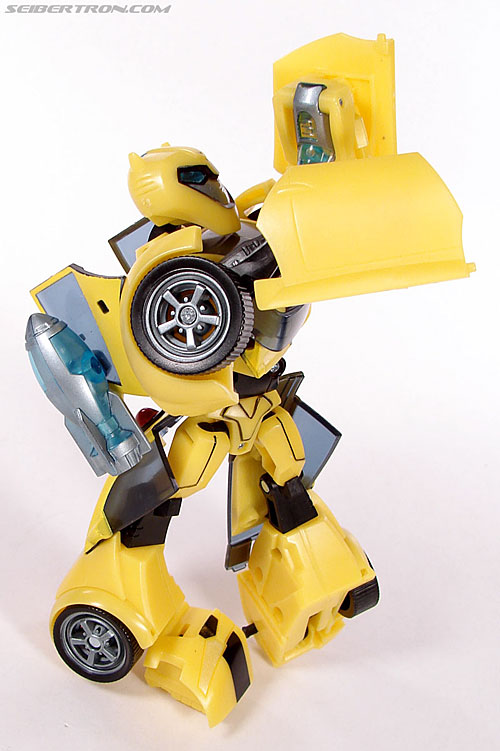 Transformers Animated Bumblebee (Image #48 of 128)