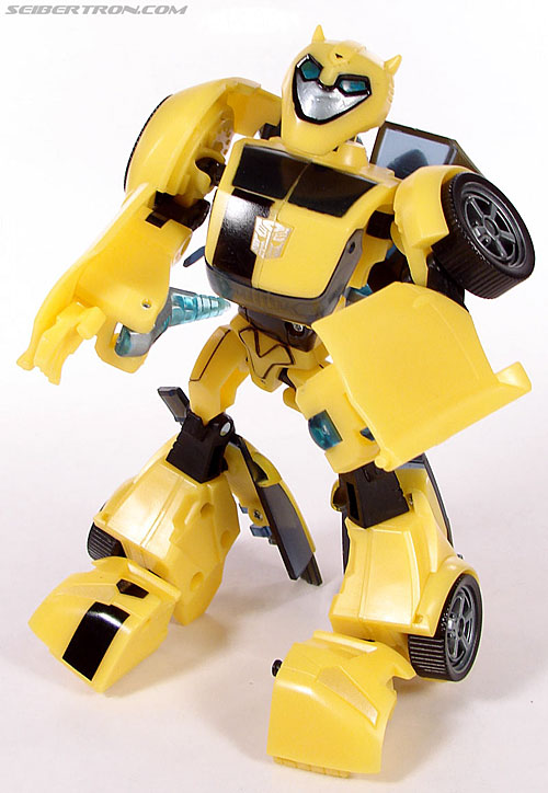 Transformers Animated Bumblebee (Image #49 of 128)