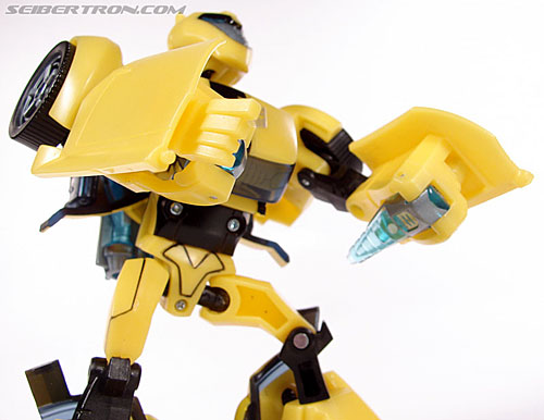 Transformers Animated Bumblebee (Image #50 of 128)